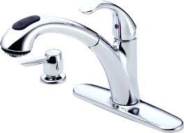 repair sink drain pipe kitchen kitchen faucet repair one handle delta bathroom faucet leaking under handle