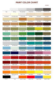 Walmart Color Charts Related Keywords Suggestions