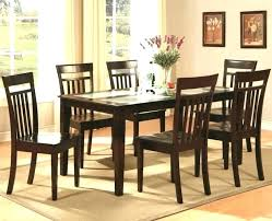 glass top dining table for 6 full size of glass top dining table and chairs set 6 room sets for