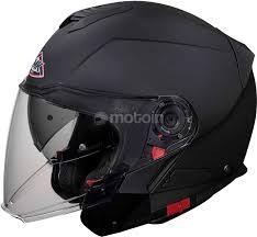 Smk Hybrid Modular Helmet