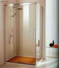 Bathroom: Great Bathtub Shower Door Ideas For Green Themed ...