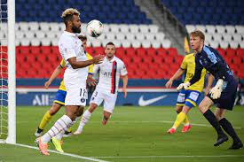 We Were Serious From the First Minute' - Choupo-Moting on PSG's Mentality  During Friendly - PSG Talk