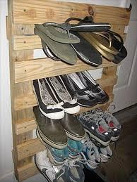diy pallet shoe rack. diy pallet shoe racks for your storage diy rack