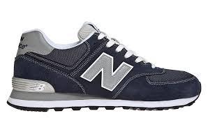 new balance 574. new balance 574, navy with grey \u0026 white 574 r