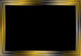 square black frame png. Black Frame Vector: Gold And Vector Clipart Square Black Frame Png