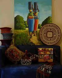 living room african themed interior wild decor home decor catalog
