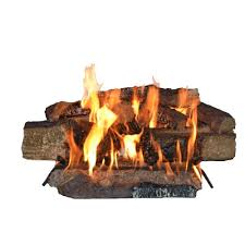 best gas fireplace logs. Best Photo Vented Gas Log Fireplace Emberglow Country Split Oak 24 In Natural Design Logs