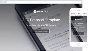Free Marketing Services Proposal Template - Better Proposals
