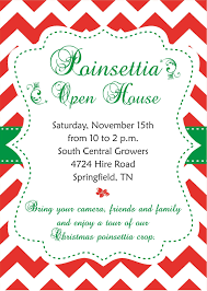 christmas open house flyer excellent christmas open house by acceaccbeccfd christmas open house