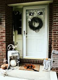 It's a Pet Cemetery Halloween Front Door - Discover, A World Market Blog