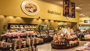 Missoula Fresh Market Departments Bakery