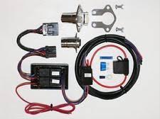 harley trailer wiring harness ebay harley davidson trailer wiring harness khrome werks plug and play isolator trailer wiring harness 720582 (fits harley davidson
