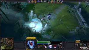 dota 2 screenshots leaked pics inside added hero menu ss