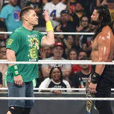 WWE Money in the Bank 2021: John Cena ...
