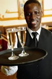 Upscale Restaurant Waiter Job Description | Career Trend