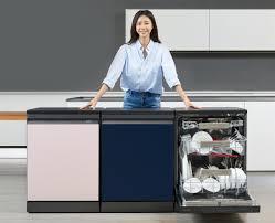 Doanh số bán máy rửa bát toàn cầu của Samsung vượt mốc 1 triệu - Vietnet24h