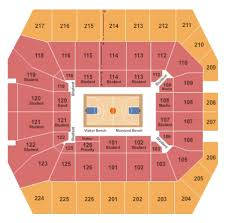 Xfinity Center Tickets And Xfinity Center Seating Chart