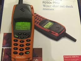 Ericsson R250s PRO (Unlocked) Cellular ...