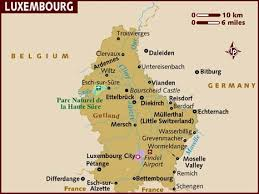 Guide Model Profile Nations To United Luxembourg Country In Succeeding Your