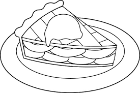 Small Picture Apple Coloring Pages for Preschoolers 360ColoringPages