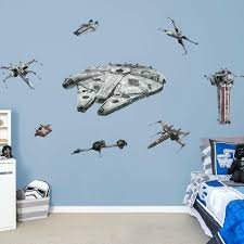 star wars wall resistance vehicles collection star wars the last fathead star wars wall stickers lego