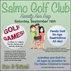 Salmo District Golf Club - Home | Facebook