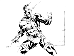 The most common x men coloring material is metal. X Men Coloring Pages Coloring Home