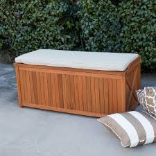 belham living brighton in outdoor storage deck box with patio chair cushion storage bags patio furniture