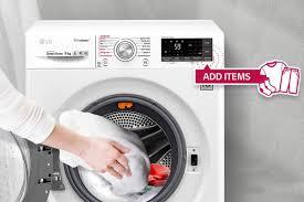 Máy giặt LG Inverter 9 kg FC1409S3W