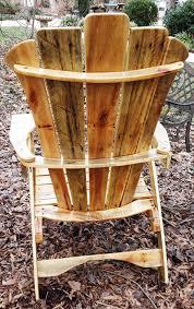 pallet adirondack chair plans. Unique Chair Reclaimed Pallet Adirondack Chair Intended Pallet Adirondack Chair Plans D