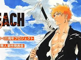 Bleach Anime's Return In 2021 – Exclusive Interview Wish Voice Actor -  OtakuKart