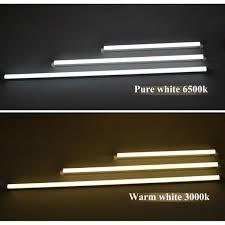 3ft 15 watt linkable t5 led integrated light fixture