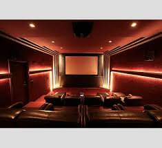 home theater lighting ideas. Dream Home Theater Takes Cues From Skywalker Ranch Lighting Ideas M