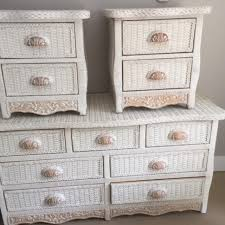 white wicker bedroom furniture. Interesting Furniture Amusing Pier One White Wicker Bedroom Furniture 95 For Home Decor Ideas  With To L