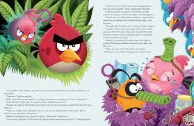 Stella and the Hunt for the Jade Egg: An Angry Birds Story Book:  Entertainment, Rovio: 9781608873760: Amazon.com: Books
