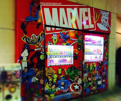 Popular Vending Machines Simple Why Vending Machines Are So Popular In Japan Kotaku Australia