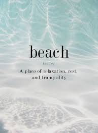 The Beach Quotes Pinterest