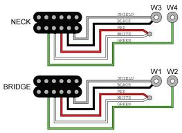 guitar wiring for dummies guitar image wiring diagram wiring diagrams for guitar pickups the wiring on guitar wiring for dummies
