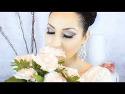 imacurface shows us how to get a spring wedding look with bel studio airbrush makeup