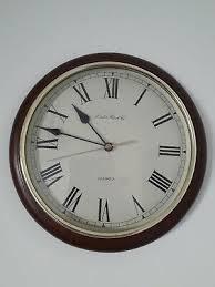 london clock co 55cm glass pendulum
