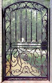 Small Picture 62 best iron entry gate images on Pinterest Windows Wrought