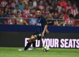 Inter, distorsione alla caviglia per Politano: