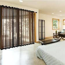 bamboo curtain panels blinds bamboo panels for sliding glass doors bamboo print curtain panels