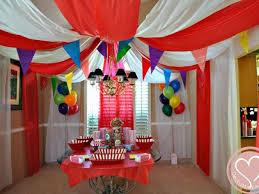 8 amazing circus party ideas