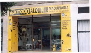 Maquinaria De Construcción Alquiler De Maquinaria De Construcción Alquiler De Maquinaria En Sevilla