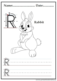 Rabbit Worksheets Worksheets for all   Download and Share ...