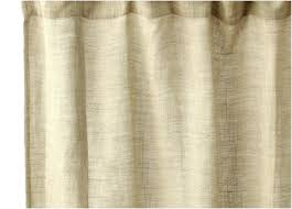 shower curtains natural to enlarge linen