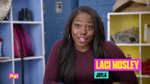 Florida Girls - Meet the Cast - Laci Mosley - YouTube