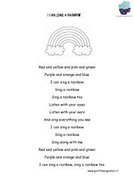 Colori In Inglese Canzoni Per Bambini Didattica More Imparare
