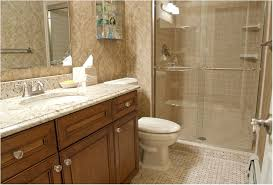 Small Space Bathroom Renovations Decor Cool Decorating